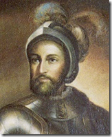Francisco de Montejo