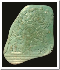 Jade Pectoral