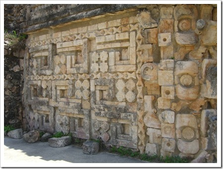 Uxmal-Great-Pyramid-Sculptured-Temple