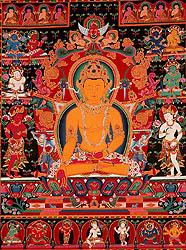 bodhisattva-touches-earth